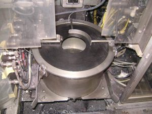 Toyota Solvent Recovery