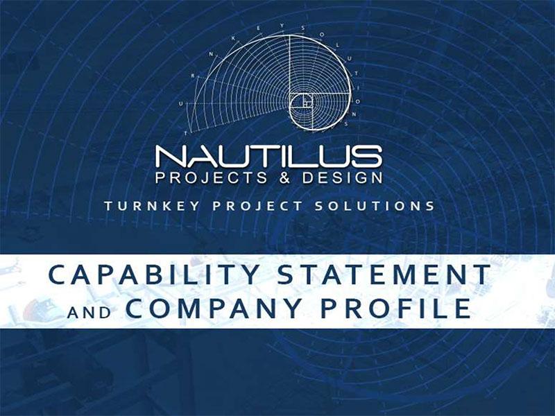 Download our company profile