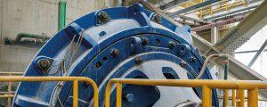 Mineral processing pumps